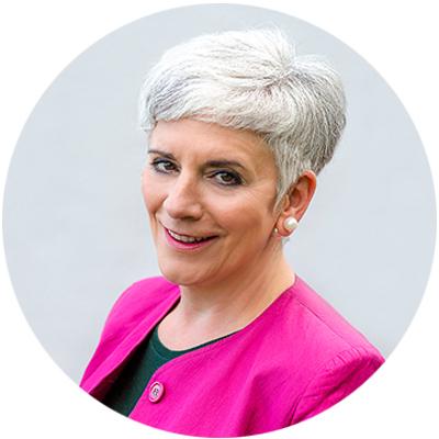 Aesthetikonzept - Director & Founder, Claudia Schenz