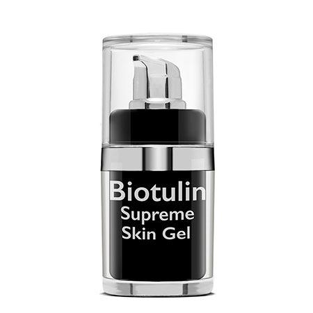 Biotulin - the natural alternative to Botox