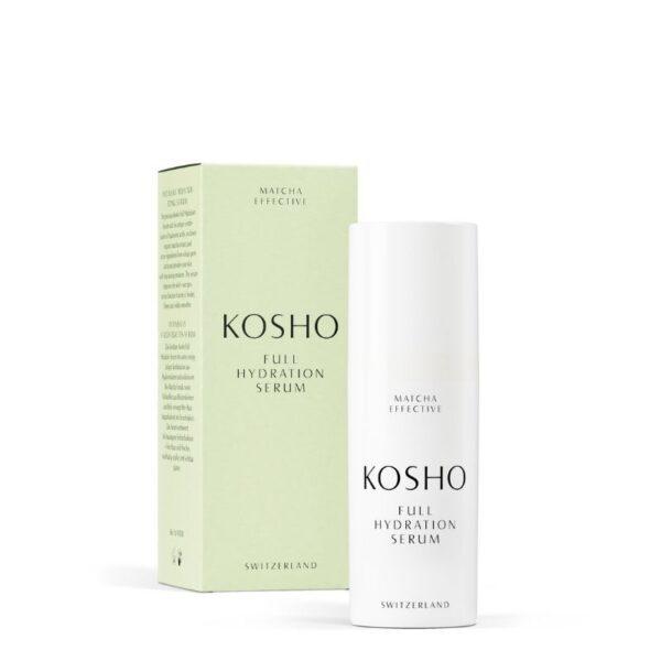 KOSHO Full Hydration Serum
