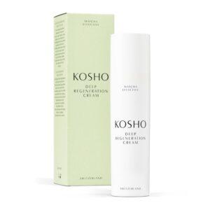 KOSHO Deep Regeneration Cream