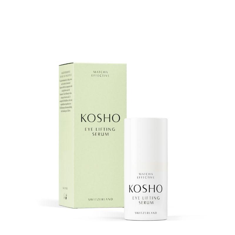 KOSHO Eye Lifting Serum