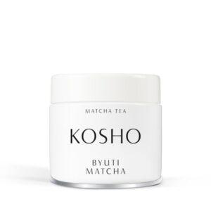 Aesthetikonzept AU&NZ - KOSHO Byuti Matcha Tea